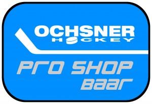 Logo Ochsner Hockey Pro Shop Baar